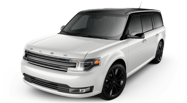 New  2019 Ford Flex Limited Limited EcoBoost AWD F93229 for sale in Oxnard, CA